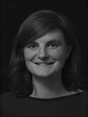 Portraitfoto von Martina Hasenfratz
