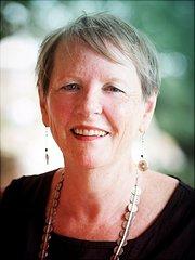 Portraitfoto Prof. Katherine Gibson