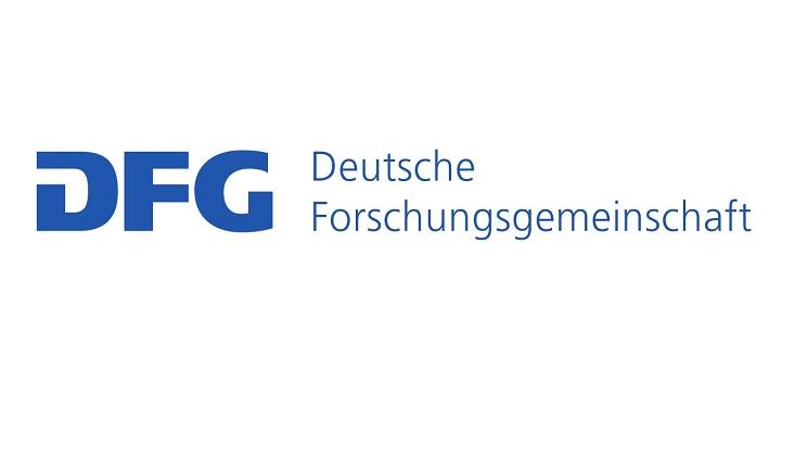 dfg -deutsche forschungsgemeinschaft
