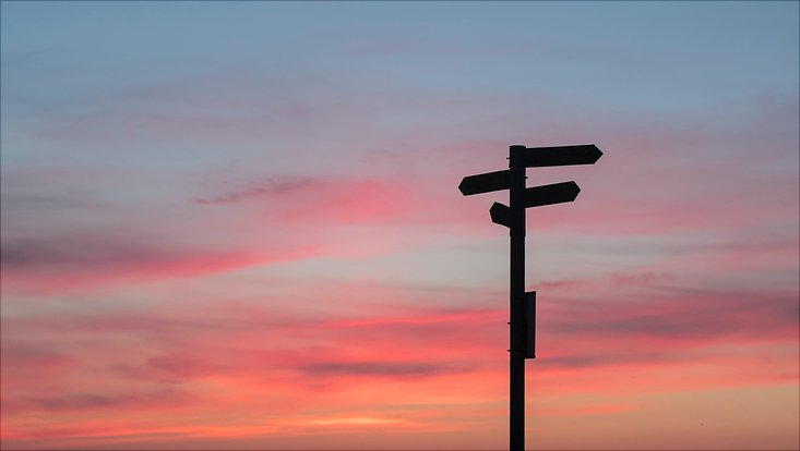 Directions and Signposts