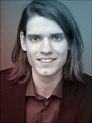 Portraitfoto Timo Wiegand
