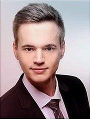 Dies ist ein Portrait von Sebastian Hinck