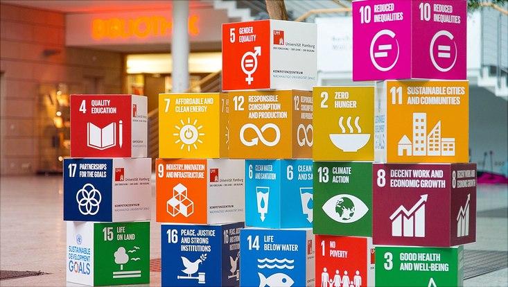 SDG at UHH