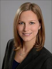 Dies ist ein Portrait von Katharina Beenk