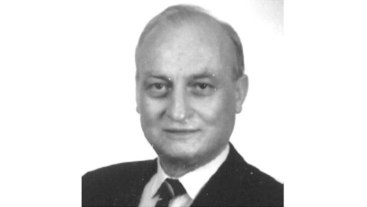 Prof. Dr. Dr. h.c. D. B. Pressmar