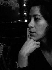 Mitarbeiterphoto Tania Mancheno