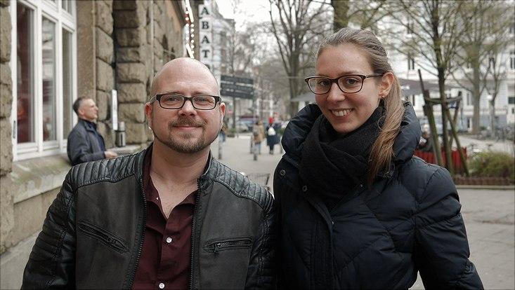 Timo und Konstanze