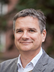 Profilbild Prof. Dr. Armin Rott