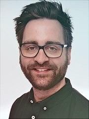 Profilbild Dr. Jan Wilkens