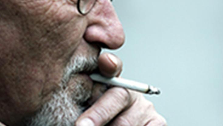 Studie über Kosten und Nutzen einer Vorsorge für starke Raucher
