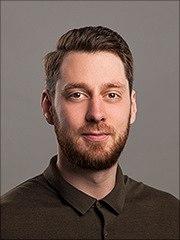 Portraitfoto Christian Eberlein