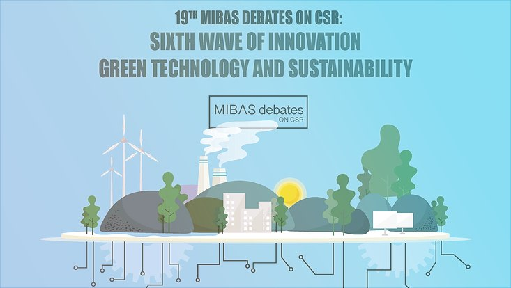 The sixth wave of innovation: Green Technology and Sustainability