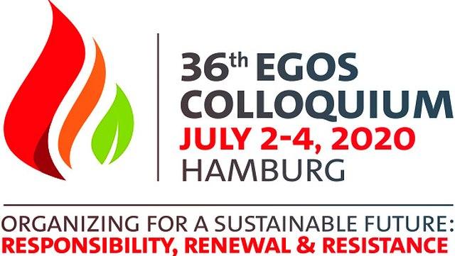 36th EGOS Colloquium