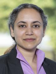 Dr. Radhika Mittal