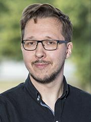 Dr Gerret von Nordheim