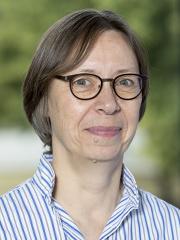 Dr. Monika Pater