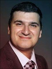 Dr. Abtin Nourmohammadzadeh