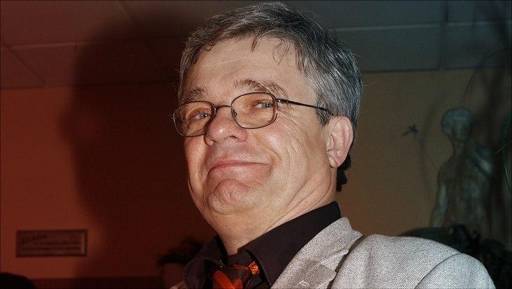 Michael Myschik, ehemaliger wissenschaftlicher Mitrabeiter des IWI