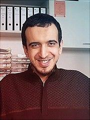 Dr. Malek Sarhani