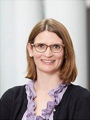 Prof. Dr. Petra Steinorth
