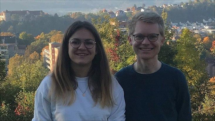9.-12.Oktober 2019 Anny R. Hübner, P. Schubert