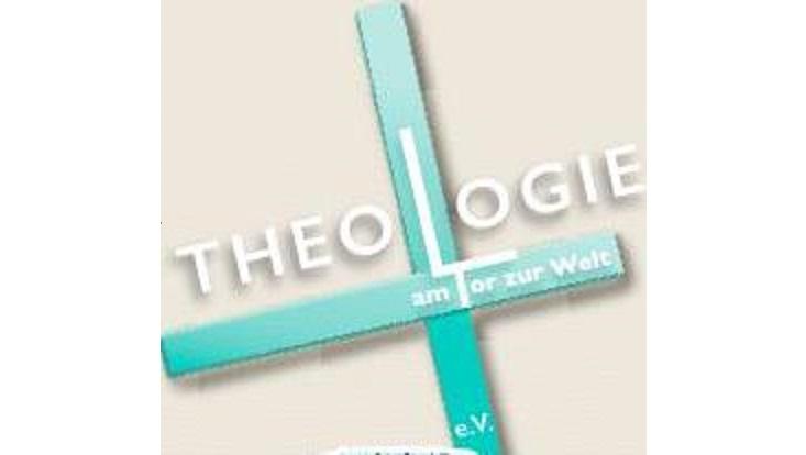 Logo des Fördervereins Theologie am Tor zur Welt e.V.