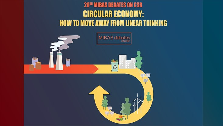 Circular Economy: How to move away from linear thinking