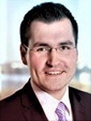 Profilbild von Dr. Volker Pekron