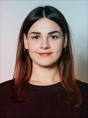 Portraitfoto Nina Sökefeld