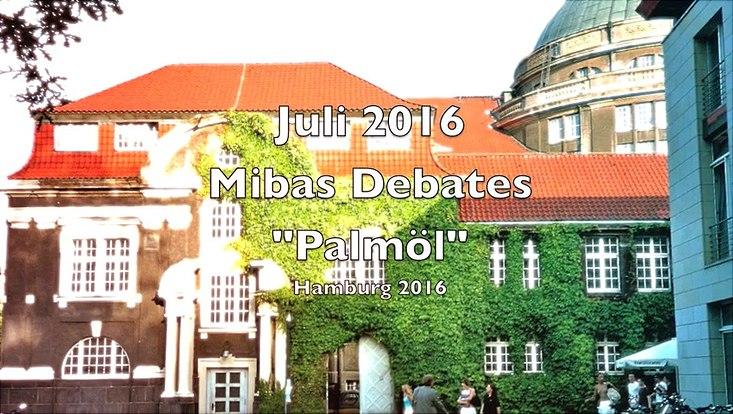 MIBAS debates Palmöl