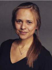 Janina Heinike