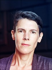 Portraitfoto Silke Ötsch