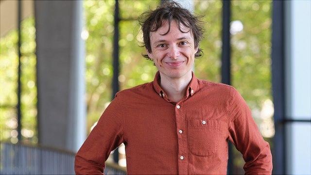 Prof. Dr. Moritz Schulz
