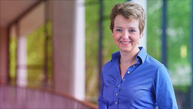 Prof. Dr. Anke Gerber