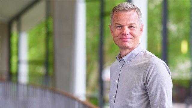 Prof. Dr. Andreas Lange