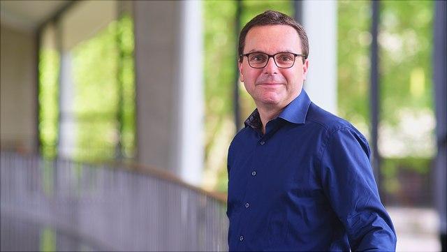 Prof. Dr. Kai-Uwe Schnapp