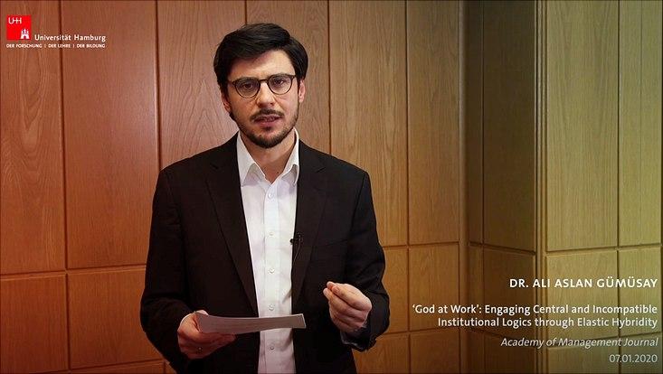 Ali Aslan Gümüsay