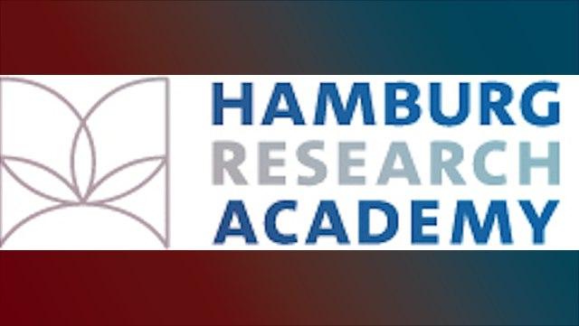 Logo Hamburg Research Academy