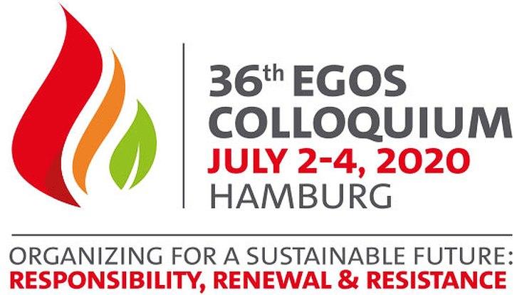 "Logo der Konferenz ""egos"""