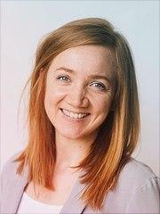 Portraitfoto Nadine Maser