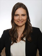Profilbild von Katharina Claeys