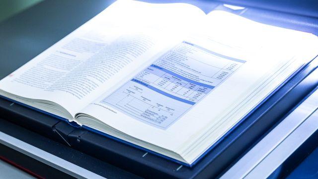 Aktuelle Zeitschriften in der Fachbibliothek Wirtschaftswissenschaften / Current Journals in the Business and Economics Library