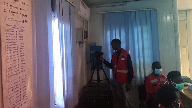 Red Cross Uganda
