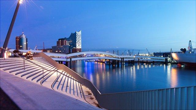 Link: Why study economics in Hamburg?