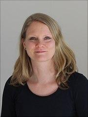 Profilbild von Nina Paasche