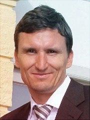 Prof. Dr. Olaf Posch