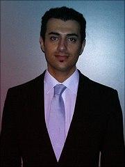 saeed khodaverdian