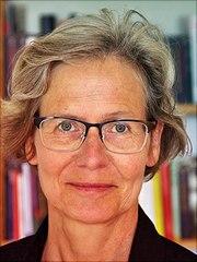 Profilbild Susanne Krasmann