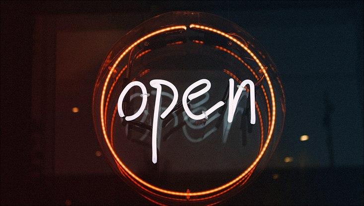Forschungslabor geöffnet