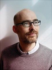 Prof. Dr. Michael Brüggemann (Portrait)